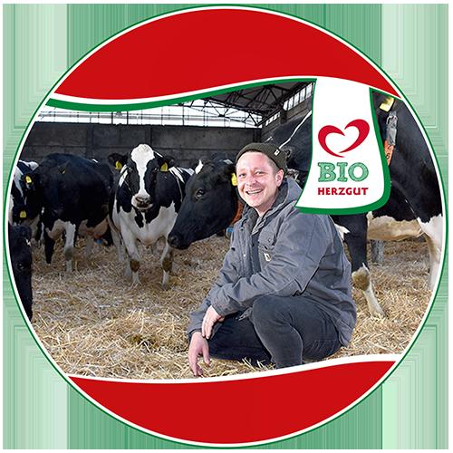 Neuer Bio-Milchlieferant