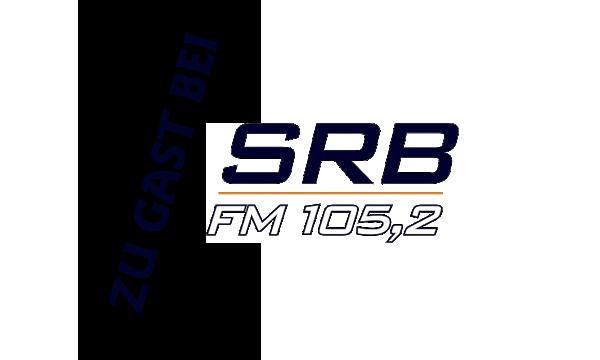 HERZGUT zu Gast bei Radio SRB