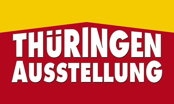 HERZGUT auf der Thüringen Ausstellung