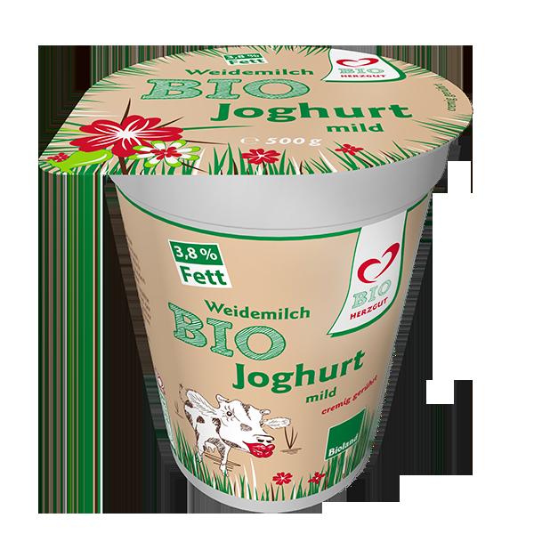 BIO-Joghurt 500g