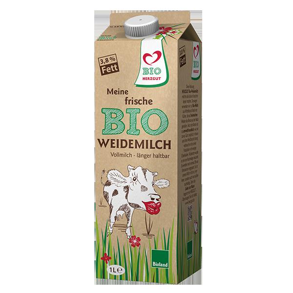 BIO-Vollmich (1L)