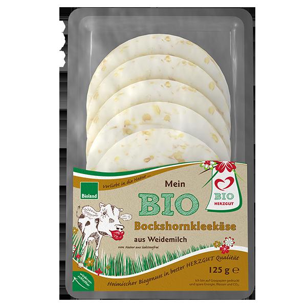 BIO-Bockshornkleekäse