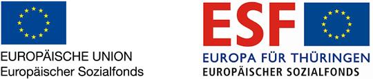 Logo EU Sozialfond