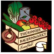 Thüringer Bauernmarkt