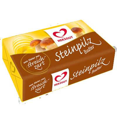 Steinpilz-Butter
