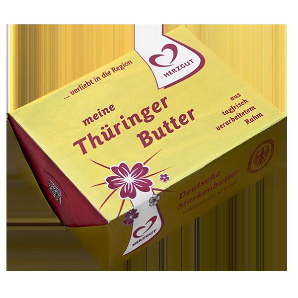 Thüringer Butter