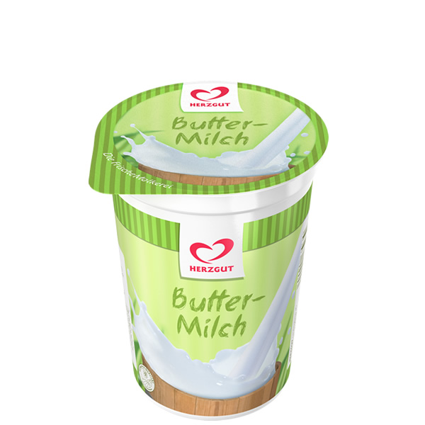 Buttermilch (500ml)