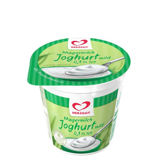 Magermilch Joghurt mild