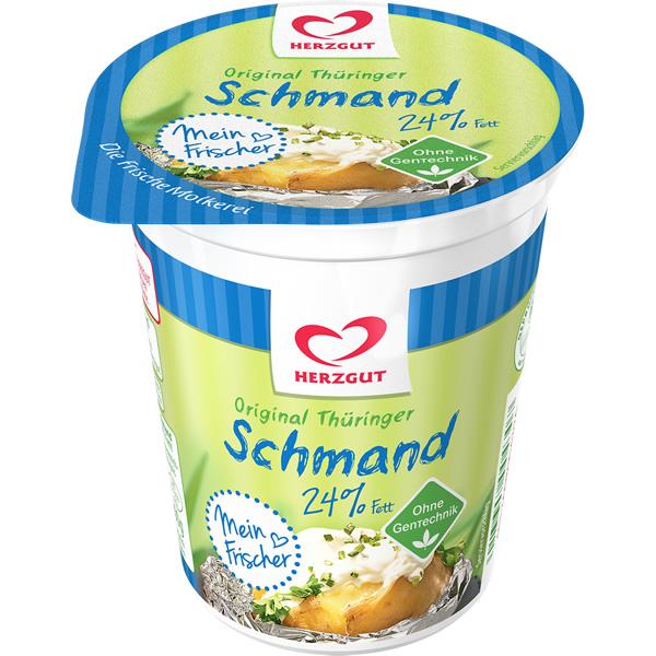 Original Thüringer Schmand